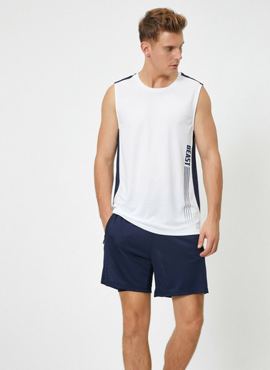Koton Atlet Beyaz